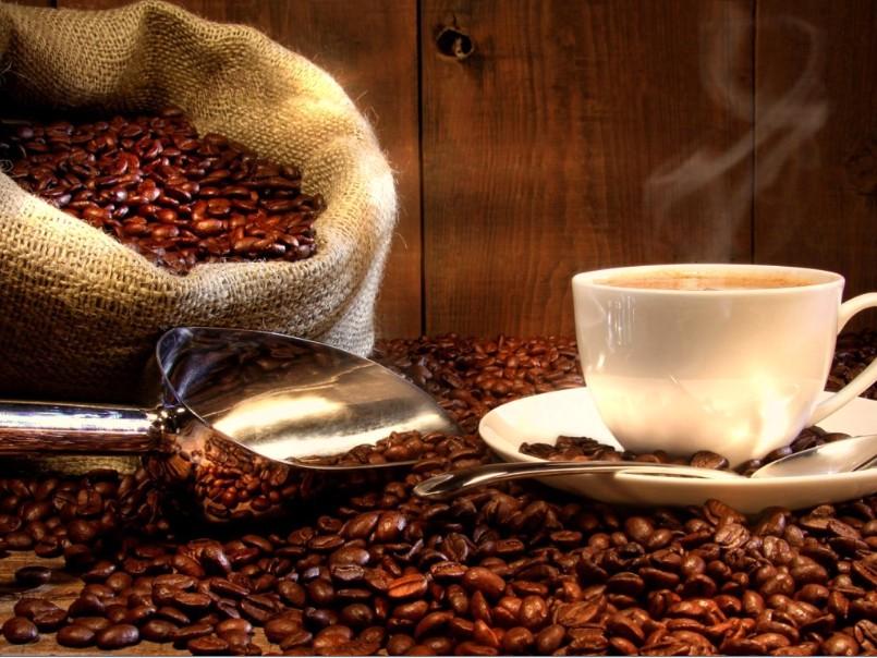 来自云南的天然优质咖啡豆-拒绝速溶,品优质咖啡